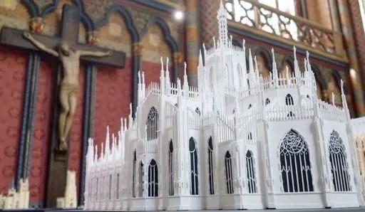 Gothique!  Le temps des grandes cathédrales.